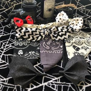 10 Piece Hair Accessories Bundle